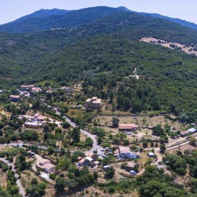 Photos Monte Rosso