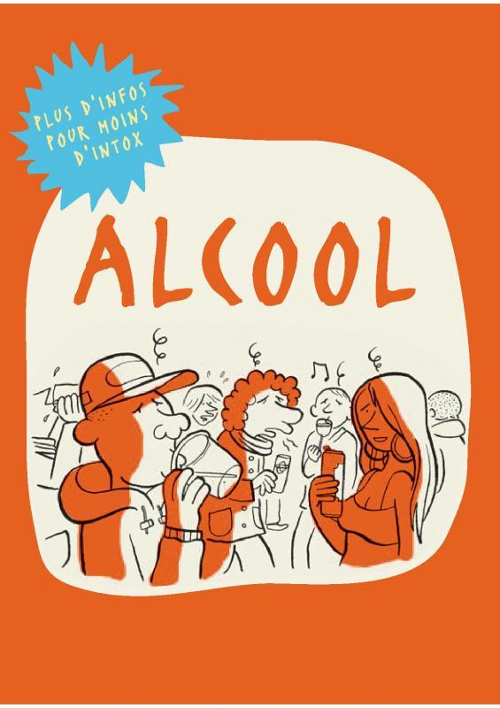 Alcool plus d infos pour moins d intox