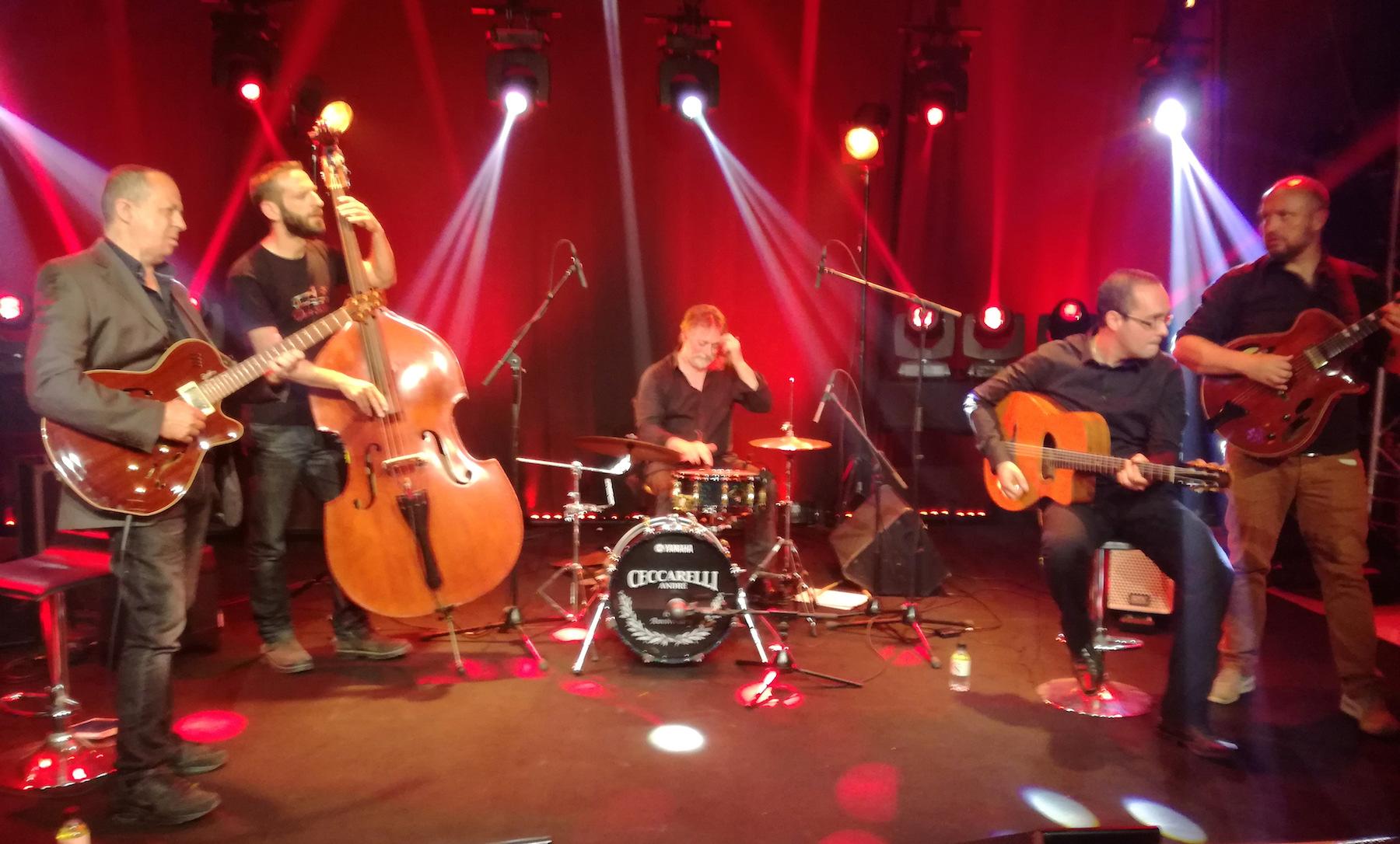 Gristi quartet