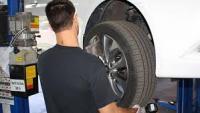Meca pneus