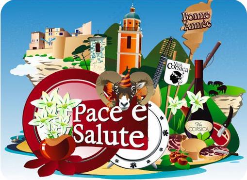 Pace e salute