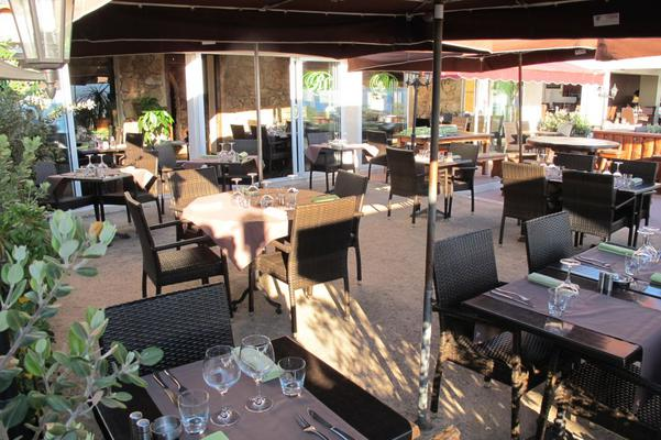 Restaurants for Chambre commerce rive sud