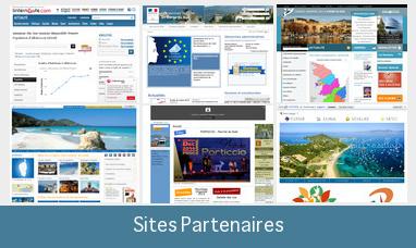 Sites partenaires